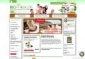 Bio-Thek - Der Onlineshop für Wohlbefinden und Gesundheit