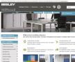 Bisley - Express - Bisley Office Furniture