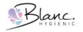 Blanc Hygienic Solutions - Wasch- und Arbeitsplatzhygiene