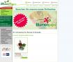 Blumenshop.cc ihr Onlineshop für Blumen und Sträuße