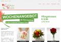 Blumenversand-Service im Netz für Sie