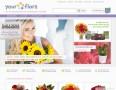 Blumenversand von yourflora