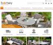 Bomey: Exklusive Gartenmöbel
