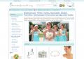 brautschmuck.org | Haarschmuck | Modeschmuck | Diademe | Curlies | Perlennadeln