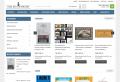 Briefmarken & Zubehör Online Shop - Haus der Briefmarke Darmstadt Briefmark