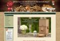 Brot und Gebäck mit einer Salzburger Getreidemühle