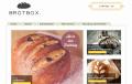 brotbox. Brotversand   rustikale Natursauerteigbrote online bestellen.