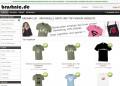 brushnic Individuelle Shirts und top Fashion Angebote