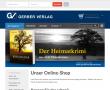 Buchhandlung Gerbers im Internet