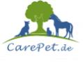 CarePet - Fachhandel für Tiertherapie. Für Tierbesitzer & Fachleute.