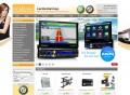 carmediashop - Autoradios online kaufen