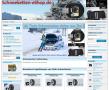 Cartechnik Schneeketten