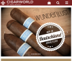 cigarworld  by tabac benden