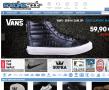 Coole Klamotten - Etnies Sneakers und DVS Schuhe - Trend & Fashion