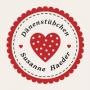 Dänenstübchen - Kreuzstichmotive & Co, Tee, Deko