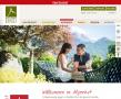 Das Hotel Alpenhof in den Dolomiten, Suedtirol