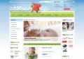 Deine Babywelt - Onlineshop für Kinder- und Babysachen