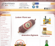 Deutsche Spezialitäten & Feinschmecker Onlineversand-gourmeo24
