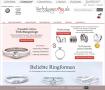 Diamantringe, Solitäre, Verlobungsringe und Trauringe