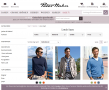Die neueste Männermode - Ihr Herrenausstatter im Netz