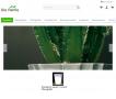 Die Palme Onlineshop für Hydrokulturen und mehr