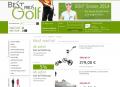 Die passende Ausrüstung für den Golfsport