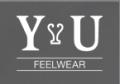 Die Yoga Bekleidung von YU-FEELWEAR bietet beste Wohlfühleigenschaften