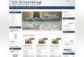 AS-DirektShop - Pool und Sauna