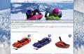Double-Race - Der Onlineshop für Double Race Schlitten von Alpengaudi