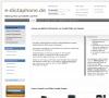 e-Dictaphone
