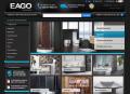 EAGO-Deutschland - Online-Shop für den Wellness-Bereich