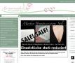 Edler Brautschmuck und romantische Brauaccessoires im Herzenssache-Hochzeitsshop