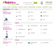 eHygiene - Reinigungsmittel und Hygieneprodukte