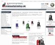 Einkaufsroller von Andersen - einkaufstrolley