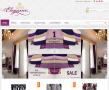 Elégance - Elegante Damenmode & festliche Abendmode online kaufen