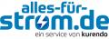 Elektromaterial online kaufen bei alles-für-strom.de