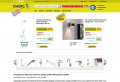 Emero Online Shop - Armaturen für Bad und Küche