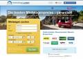 eMietwagen - Weltweit preiswerte Mietwagen