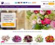 EuroFlorist Blumenversand - Frische Blumen in die ganze Welt