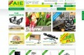 Faie Online Shop - Alles rund ums Thema Landwirtschaft