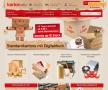 Faltkartons-Shelfboxen-Geschenkboxen