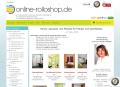 Faltstore für Fenster von Faltrollos Antje Walther
