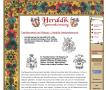 Familienname - Familien Wappen - Heraldik Info