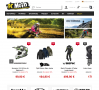 FC-Moto - Motorrad-Helme, Motorradbekleidung, Jet Helme & Cross Helme