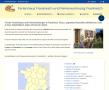 Ferienhausurlaub in Frankreich