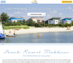 Ferienpark: Beach Resort Makkum am Ijsselmeer