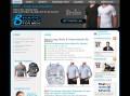 Figurformende Funktionsshirts für Männer