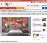Fixar  - Die Fototapete selbst gestalten