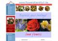 flowers frankfurt-Rosensträuße-Trauerfloristik-Pflanzen