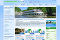 Flusskreuzfahrten im Onlinereisebüro